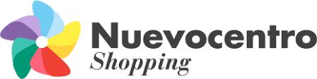 Logo Nuevocentro Shopping